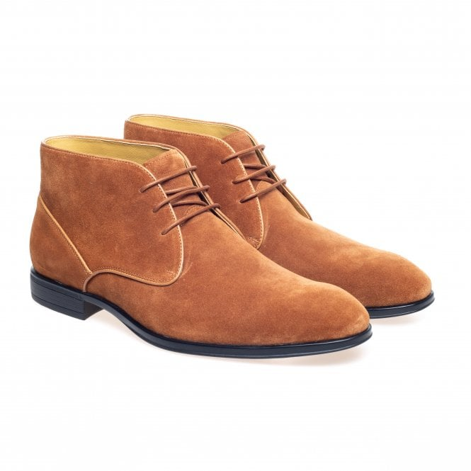Foster   Suede